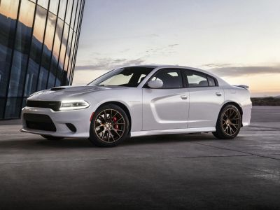 2018 Dodge Charger ()