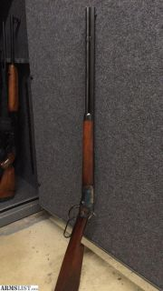 For Sale: Winchester Model 1892