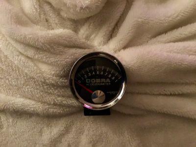 Cobra Accelerometer