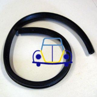 VW Beetle Window Scraper Seals, 66/79