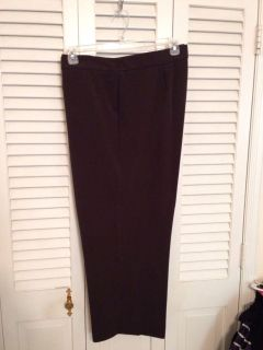 Counterparts 22W. Brown dress pants. Pick up at Target in McCalla on Thursdays 5:15 to 6:00pm.