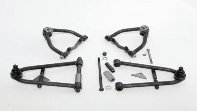 Find Mustang II TUBE A-Arms for Coil Over Shocks Street Rod hot rod IFS independent motorcycle in Winder, Georgia, US, for US $460.00