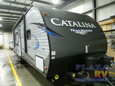 2018 Coachmen Rv Catalina Trail Blazer 26TH