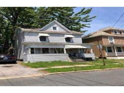 3 Bed 1 Bath Foreclosure Property in Schenectady, NY 12303 - Holland Rd