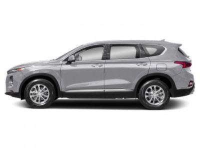 2019 Hyundai Santa Fe SEL (Symphony Silver)