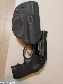 For Sale: Ruger LCR