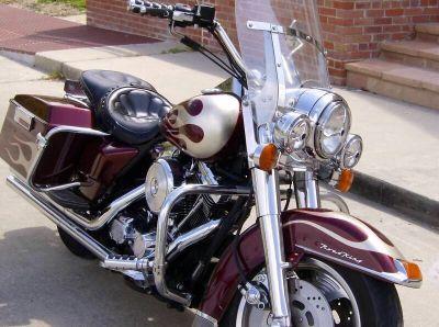 1997 Harley-Davidson ROAD KING CUSTOM
