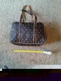 Traveling Tote, Suitcase, Purse,Bag,Sturdy
