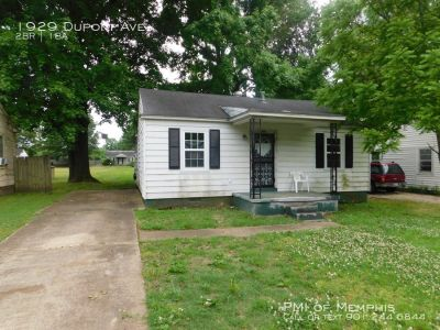 Cute Bungalow,  2/1 ONLY $625.00