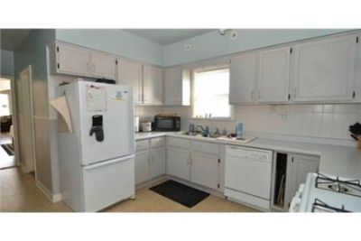 - Spacious 2 bedroom apartment with Central Air.