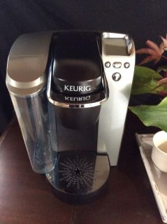 Keurig great used condition. ( just prefer my drip brewer)