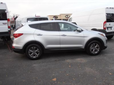 Used 2016 Hyundai Santa Fe Sport FWD 4dr 2.4, 42,000 miles
