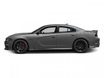 2018 Dodge Charger SRT Hellcat (Destroyer Gray Clearcoat)