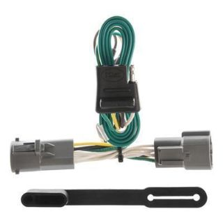 Purchase Curt 55316 Vehicle Towing Harness Adapter T-Connector Ford F-150 motorcycle in Tallmadge, OH, US, for US $19.97