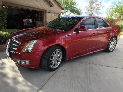 Excellent 2011 CTS Premium CADILAC $15,500