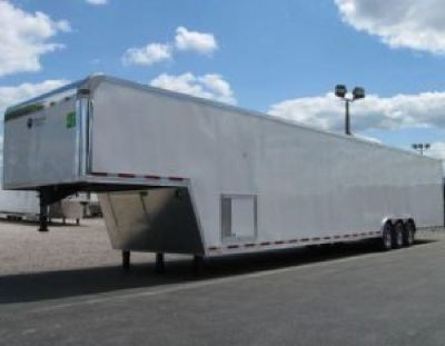 Looking For Race Car Trailers For Sale?