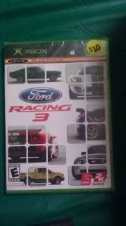 x box ford racing 3 new