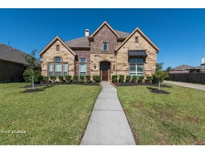 5 Bed 4.5 Bath Foreclosure Property in League City, TX 77573 - Buffalo Springs Ln