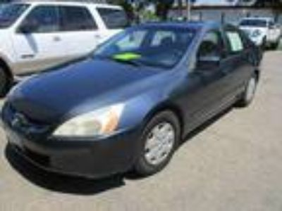 used 2003 Honda Accord for sale.