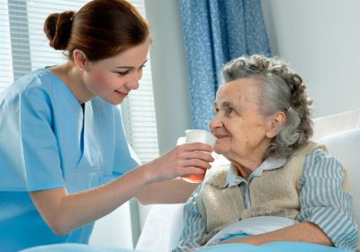 Instant Hire: Home Health Aides