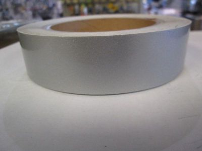 """Purchase Hull tape / Silver 1 1/8"""" width motorcycle in Mary Esther, Florida, US, for US $10.00"""