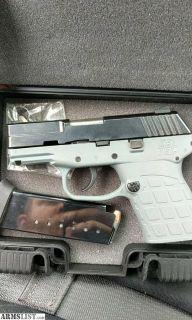 For Sale/Trade: 2 keltec pistols