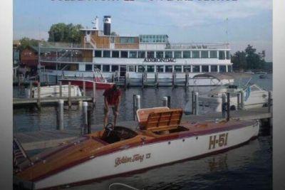 2002 Ventnor 30 Race Boat