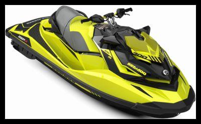 2019 Sea-Doo RXP-X 300 iBR 2 Person Watercraft Castaic, CA