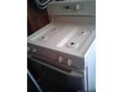 i have stove washer dryer and more