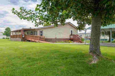4708 Sage Street Missoula Three BR, Sited on a beautifully