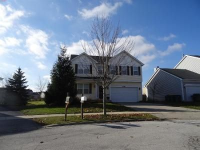 4 Bed 2.5 Bath Preforeclosure Property in Wauconda, IL 60084 - Sweet Clover Way
