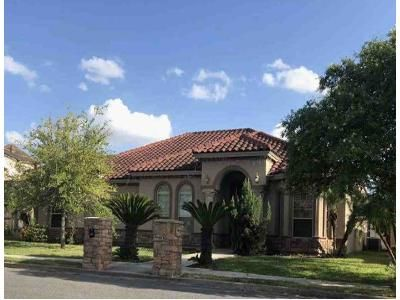 3 Bed 3.5 Bath Foreclosure Property in Mcallen, TX 78503 - E Balboa Ave