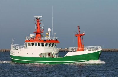 Survey Vessel for Charter - Work Boat Hire