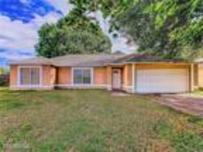 Three BR Two BA In Kissimmee FL 34758