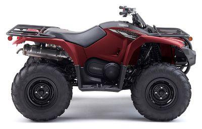2020 Yamaha Kodiak 450 ATV Utility Hickory, NC