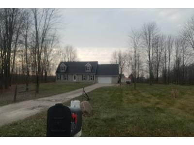 Preforeclosure Property in Columbus, MI 48063 - Palms Rd
