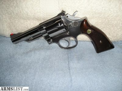 For Sale: S&W 357