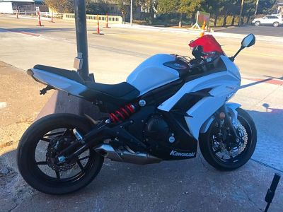 2013 Kawasaki Ninja 650 Sport Motorcycles Hays, KS