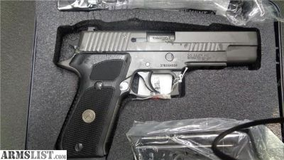 For Sale: SIG SAUER 220R5-10-LEGION 10mm