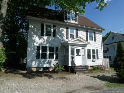 4 Bed 1.5 Bath Foreclosure Property in Winsted, CT 06098 - Oak St