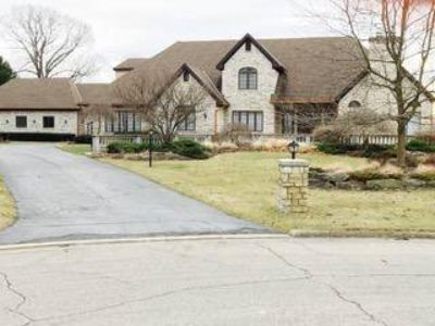 6691 Highland Lakes Place Westerville Five BR, Magnificent home