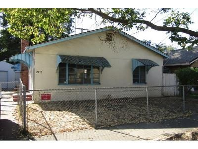 2 Bed 1 Bath Foreclosure Property in Stockton, CA 95204 - N Sutter St