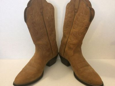 BRAND NEW IN BOX COWBOY BOOTS