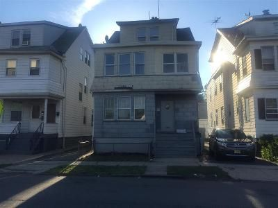 6 Bed 3 Bath Foreclosure Property in East Orange, NJ 07018 - S Clinton St
