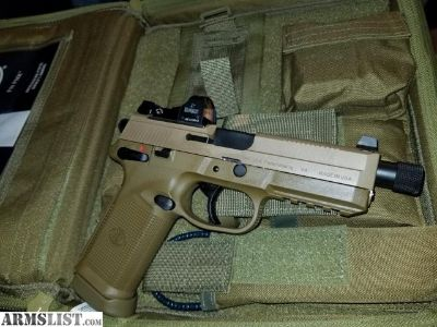 For Sale: FN-X 45 Tactical