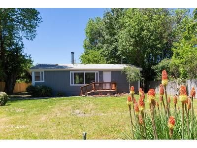 3 Bed 2 Bath Foreclosure Property in Klamath Falls, OR 97603 - Ogden St