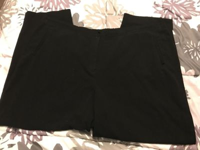 Maggie Barnes dress pants with pockets size 26