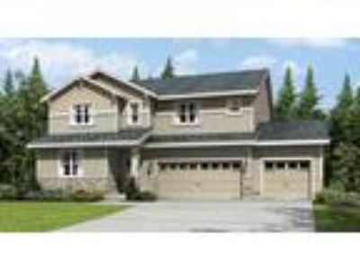 The Carnation 3-car by Lennar: Plan to be Built