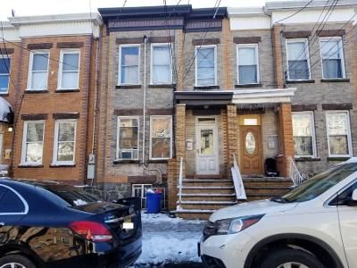 3 Bed 2 Bath Preforeclosure Property in West New York, NJ 07093 - 57th St