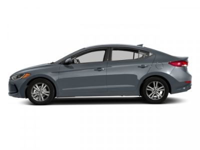 2018 Hyundai Elantra SEL (Machine Gray)